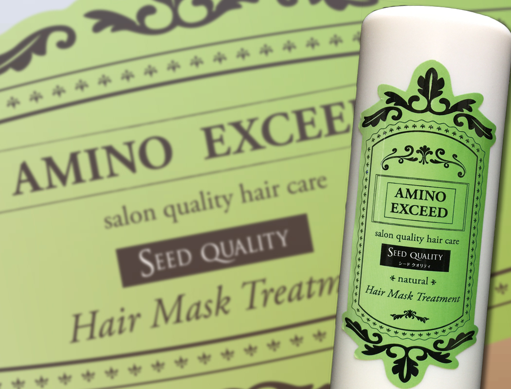 AMINO EXSEED TREATMENT